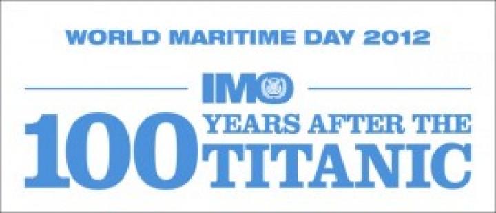 World Maritime Day 2012