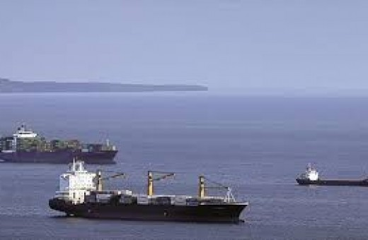 ICS: Governments Need To See Sense On Ballast Convention