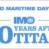 World Maritime Day 2012
