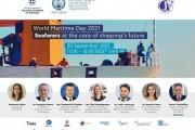 Helmepa και Ναυτικό Επιμελητήριο της Ελλάδος – Virtual  Event on World Maritime Day στις 30/09/2021
